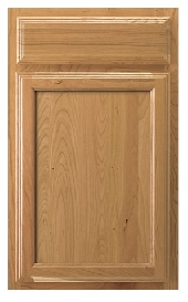 Hartford Cherry Door