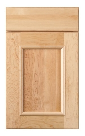 Gerrit Maple Door