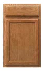 Hartford Hickory Door