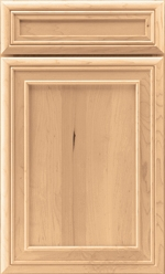 Chelsea Maple Door