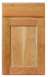 Allen Maple Door