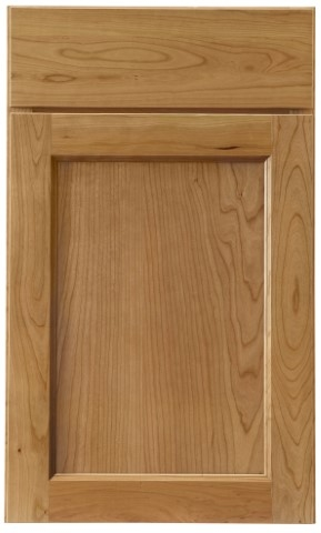 Parker Cherry Kitchen Cabinets by Mid Continent Cabinetry ...