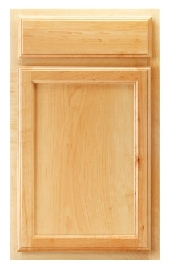Hancock Maple Door