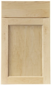 Parker Maple Door