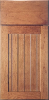 Nantucket II Maple Door