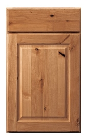 Duncan Rustic Cherry Door