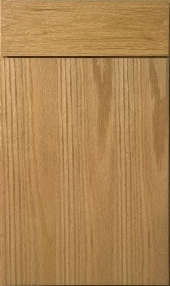 Rohe Oak Door