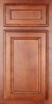 Brunswick I Maple Door