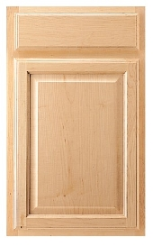 Princeton Maple Door