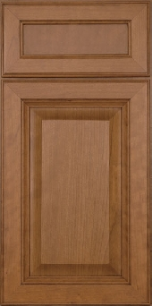 Arlington I Maple Door