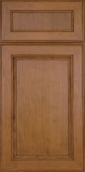 Wilmington I Maple Door