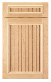 Eastlake Maple Door
