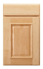 Roycroft Maple Door