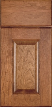 Ardmore II Cherry Door