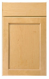 Adams Oak Door