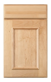 Gilbert Maple Door
