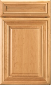 Jamison Maple Door