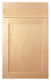 Concord Maple Door