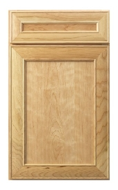 Sullivan Cherry Door