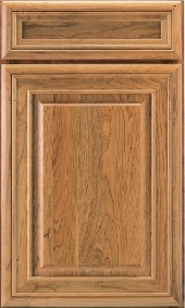 Jamison Cherry Door
