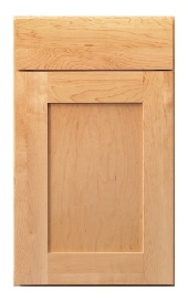 Jacobson Maple Door