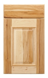 Roycroft Hickory Door