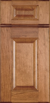 Ardmore III Cherry Door