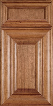 Trenton I Maple Door
