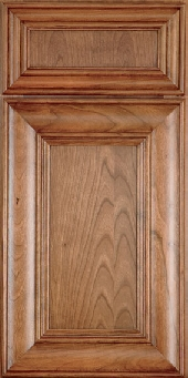 Wentworth I Maple Door