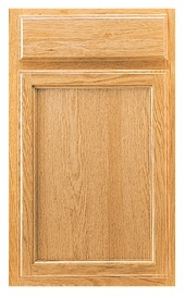 Hancock Hickory Door