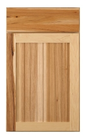 Cottage Hickory Door