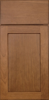 Savannah II Maple Door